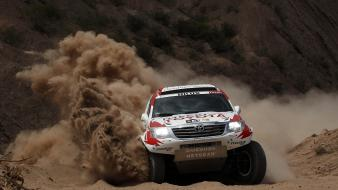 Cars toyota rally racing wallpaper