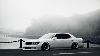 Cars tuning lexus ls 400 wallpaper