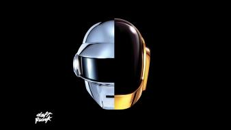 Daft punk electronic music Wallpaper