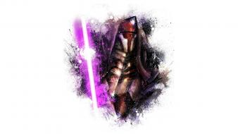 Darth revan george lucas lucasarts star wars wallpaper