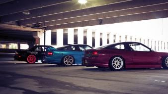 Drifting 180sx jdm japanese domestic market drift wallpaper