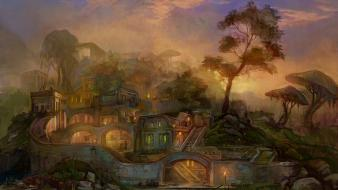 Elder scrolls morrowind wallpaper
