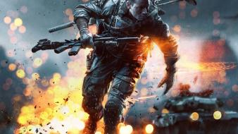 Electronic arts game battlefield 4 china rising wallpaper
