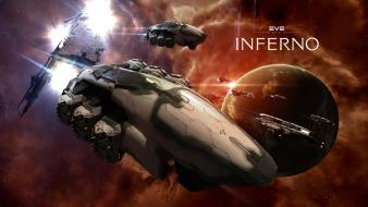 Eve online pc games wallpaper