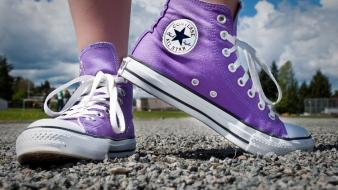 Feet shoes converse sneakers all star body parts wallpaper