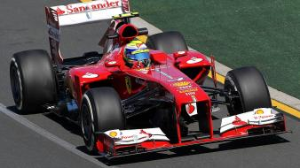 Felipe massa ferrari formula one bolids wallpaper