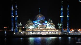Islam mosques wallpaper