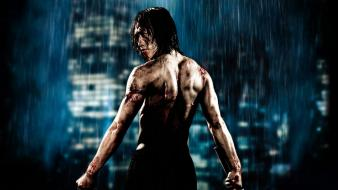 Movies ninjas ninja assassin actors Wallpaper