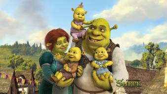 Movies shrek wallpaper