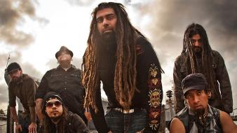Music band ill nino Wallpaper