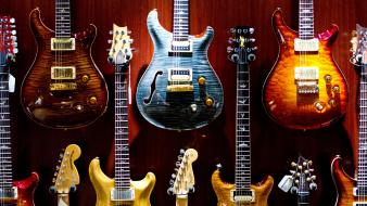 Music guitars erin it wallpaper