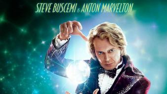 Posters steve carell the incredible burt wonderstone Wallpaper