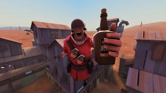 Scotch soldier tf2 source filmmaker png background wallpaper