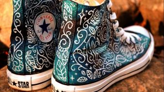 Shoes converse sneakers all star wallpaper