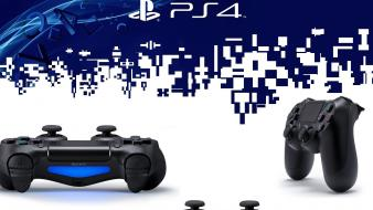 Sony playstation 4 controller Wallpaper