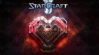 Starcraft ii: heart of the swarm ii wallpaper