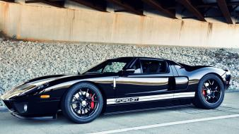 Streets cars ford roads vehicles gt automobile wallpaper