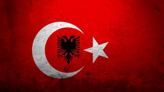 Turkey brother albania islamic Wallpaper
