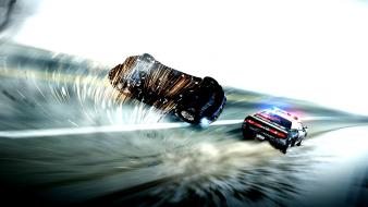 Video games need for speed hot pursuit wallpaper