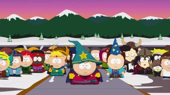 Video games south park stick of truth wallpaper