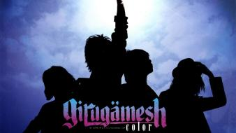 Visual kei j-rock girugamesh wallpaper