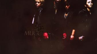 Visual kei j-rock mucc wallpaper