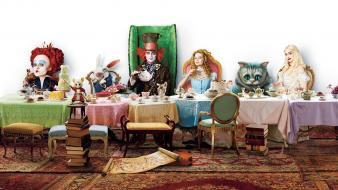 Alice In Wonderland Hd Multi Monitor Hd wallpaper