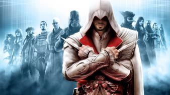 Assassins Creed Brotherhood 3 Wallpaper