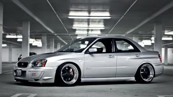 Cars subaru impreza wrx jdm wallpaper