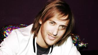 Celebrity dj david guetta Wallpaper
