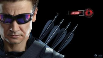 Hawkeye In Avengers Movie Hd wallpaper