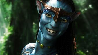 Neytiri Avatar 1080p Hd wallpaper