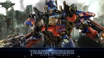Optimus Prime Tf3 High Resolution wallpaper