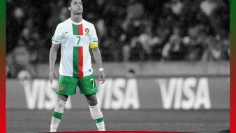 Soccer portugal cristiano ronaldo football stars wallpaper