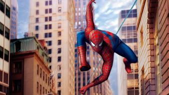 Spiderman Latest wallpaper