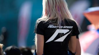 Team Need For Speed Wallpaper