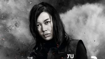The expendables 2 nan yu wallpaper