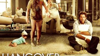 The hangover movie wallpaper