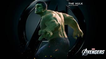The Hulk Bruce Banner Hd wallpaper
