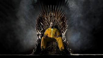 Thrones crossovers bryan cranston walter white heisenberg wallpaper