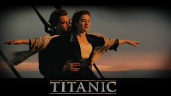 Titanic In 3d Hd wallpaper
