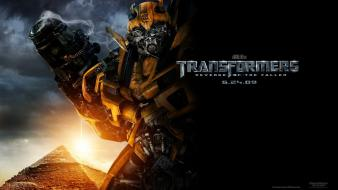 Transformers 2 Hd wallpaper