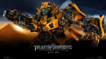 Transformers 2 Official wallpaper
