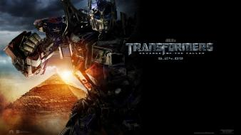 Transformers 2 Revenge Of The Fallen wallpaper