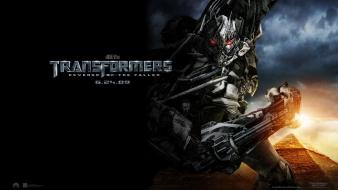Transformers 2 Screen wallpaper