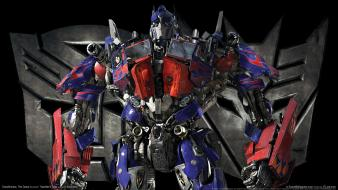 Transformers Optimus Prime Game Hd wallpaper