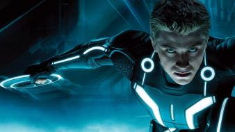Tron Legacy 2010 Multi Monitor wallpaper