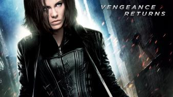 Underworld Awakening Kate Beckinsale wallpaper