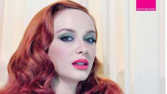 Women redheads russia christina hendricks wallpaper