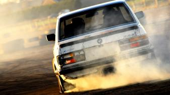 528i drifting e28 5 series german drift wallpaper